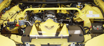 LS1 Engine Dress up kit